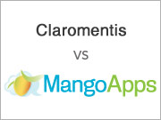 Claromentis Alternative MangoApps Social Intranet