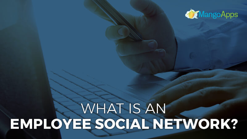 What Is An Employee Social Network?