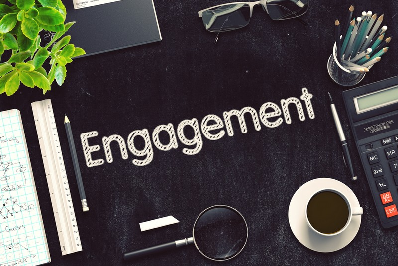 Engaging Employees With Enterprise Social Networking