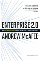 Enterprise 2.0 -Enterprise Social Business Books