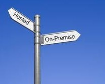 On-Premise Enterprise Social Networks