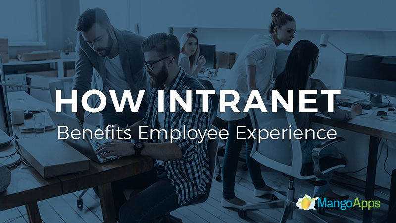 intranet benefits