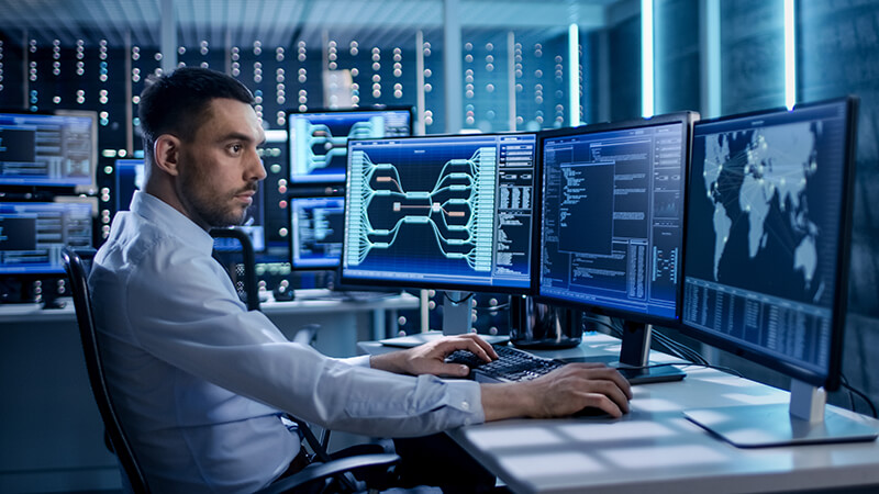 Without a proper code or discipline for enterprise security as a whole, outdated systems pose serious threats to customer data