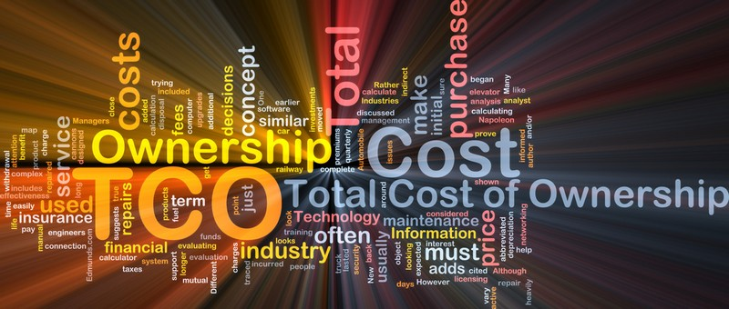 Cost of Ownership for On-Premise VS SaaS, why we offer both options!