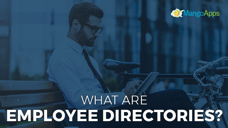 What Are Employee Directories?