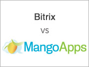 bitrix vs mangoapps social intranet- best alternative