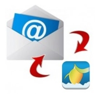 emailtofeed
