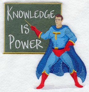 knowledge-power