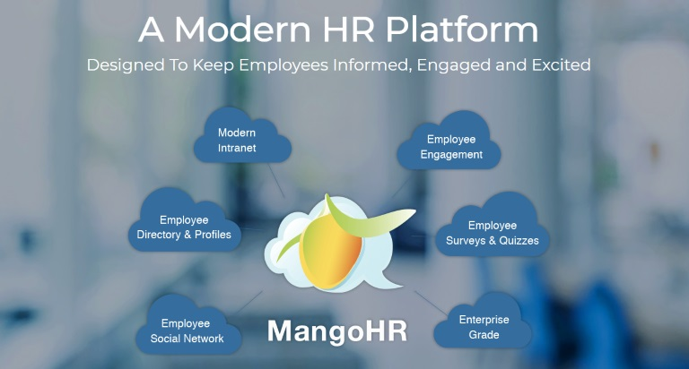 MangoApps Announces Launch of Modern Enterprise HR Platform