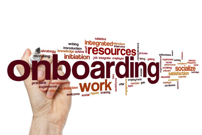 3 Easy Ways Your Company Can Improve Social Onboarding