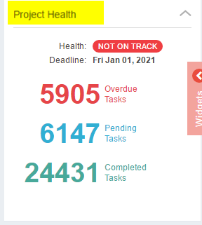 Project Health (1)
