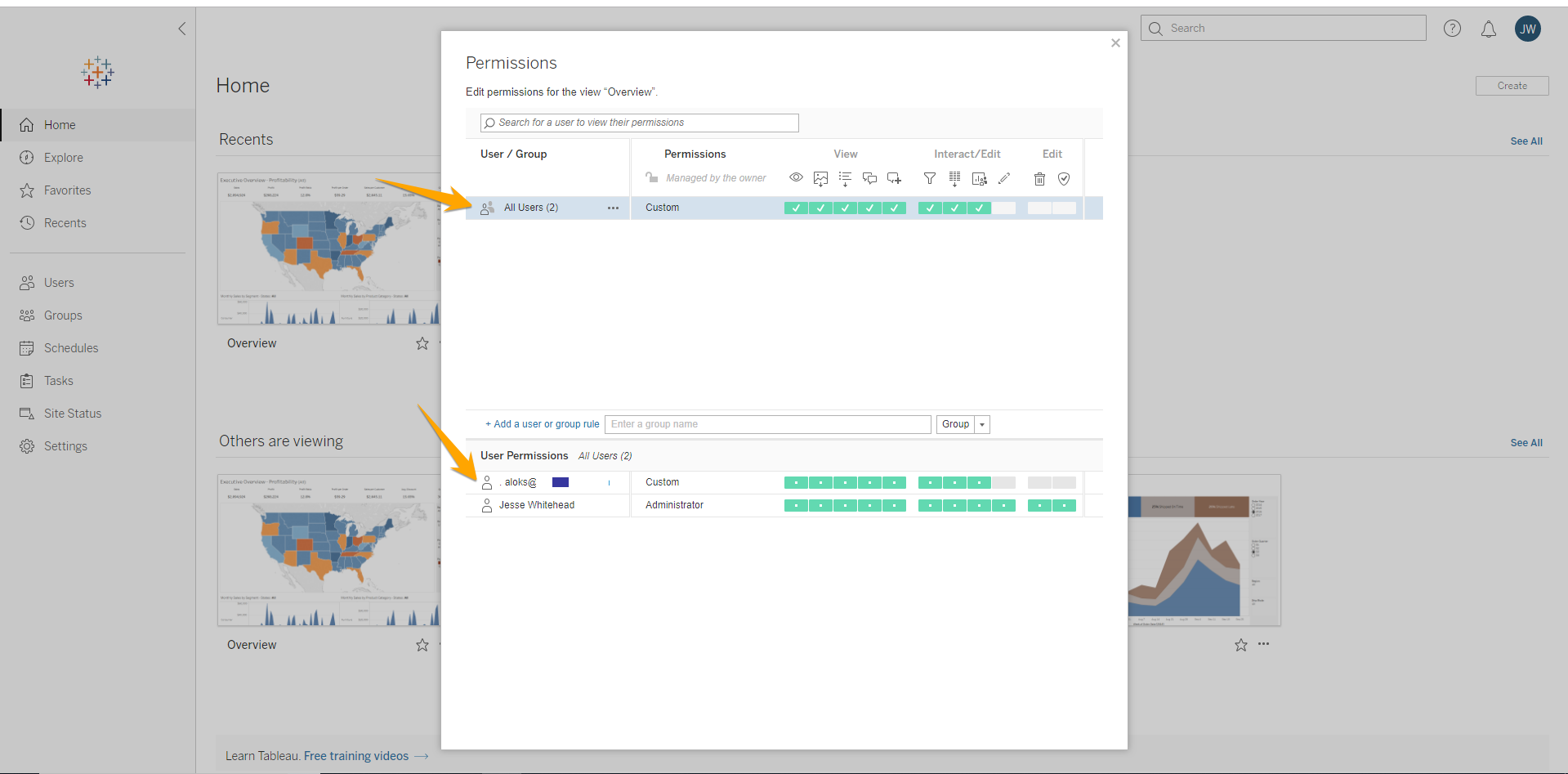 How to Integrate Mangoapps with Tableau? – MangoApps Help