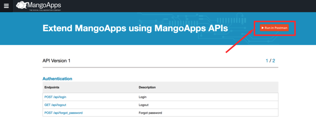 10+ New Features For All Users « MangoApps Release Notes