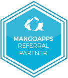 MangoApps referral partner program