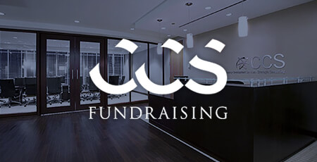 Download CCS Fundraising Case Study